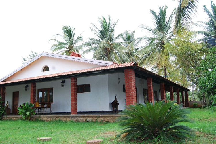 Resorts at Masinagudi
