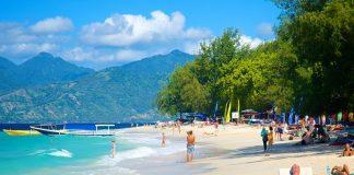 Tourism in Indonesia