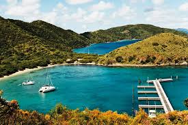 What makes British Virgin Islands a favourite destination for all the travellers?