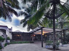 Resort in Bangalore