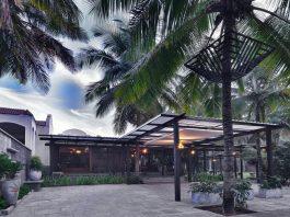 Resort in Bangalore