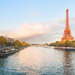 Tour in Paris