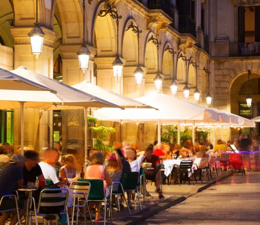 Barcelona restaurants to check out