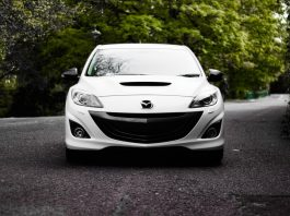 Mazda dealership near me